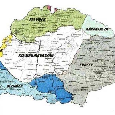 Nagy Magyarország