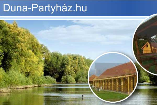 Dunaparti Vendégház