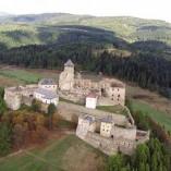 Óbulbó - a vár ahol Benyovszky Móricz is raboskodott