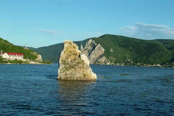 Babakay szikla