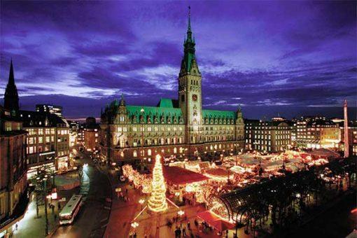 Bécsi advent