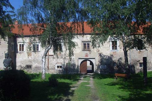 Borsi - II. Rákóczi Ferenc szülőhelye