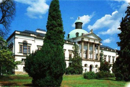 Kistapolcsányi Rákóczi kastély