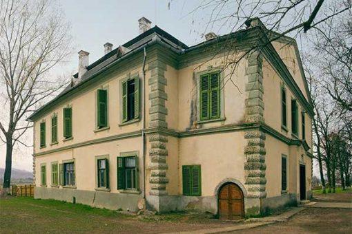 Koltó - Teleky-kastély