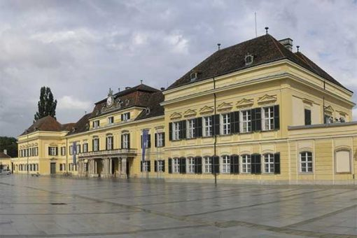 Laxenburg - Blauer Hof