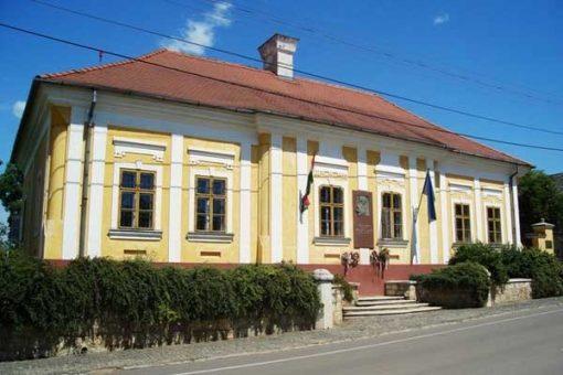 Monok - Kossuth Lajos szülőháza