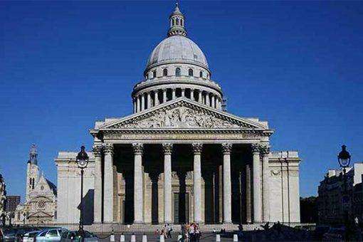 Párizs - Panthéon