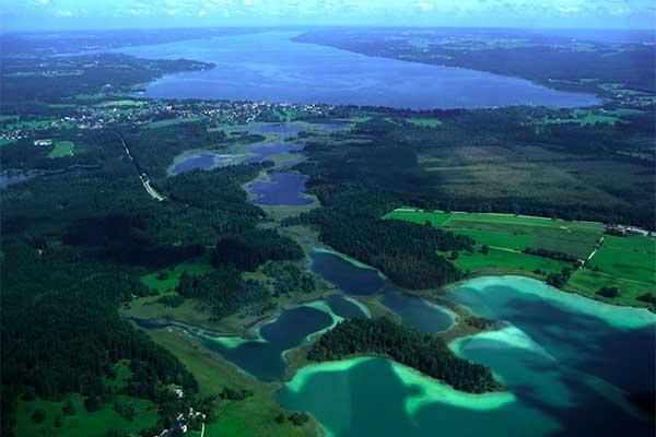 Starnbergi tó