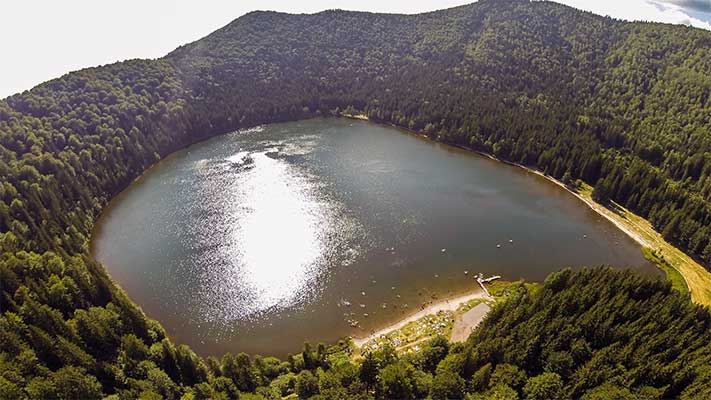 Szent-Anna tó