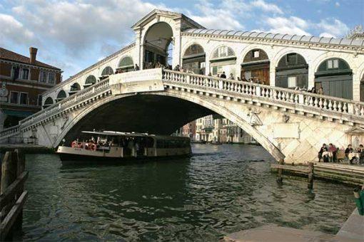 Velence - Rialto híd