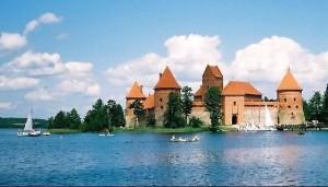 Vytautas lovagvár