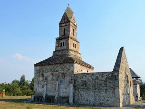 Hátszeg - Demsus-i templom