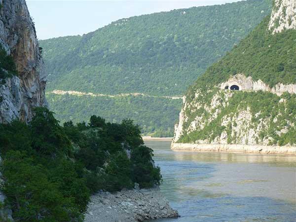 Kazán-szoros