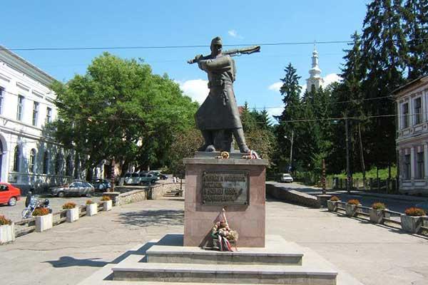 07-Székelyudvarhely Vasszékely szobor