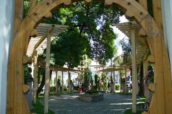 08-Székelyudvarhely Hősök parkja