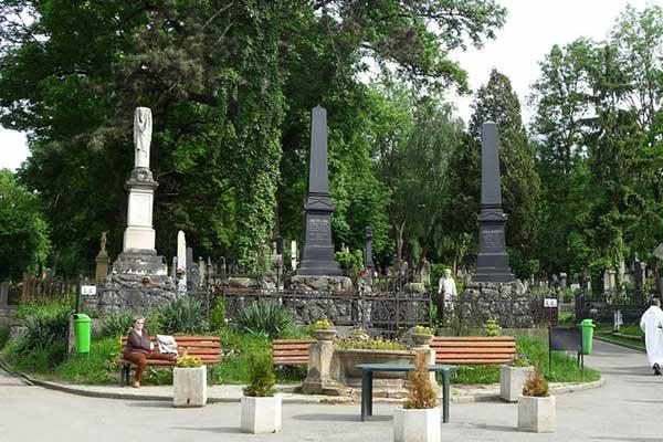 05-Kolozsvár Házsongárdi temető