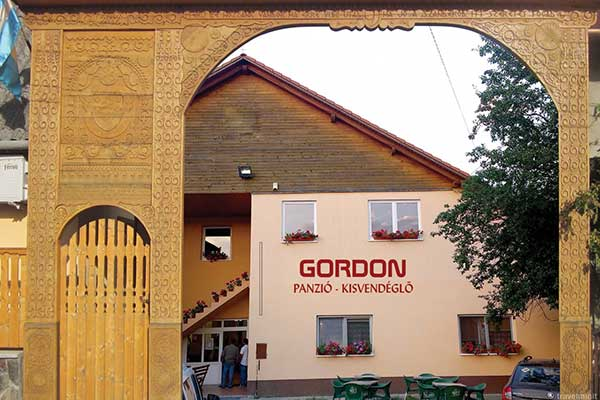 08-Farkaslaka Gordon Panzió