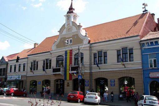 07-Szászrégen szász és magyar emlékek