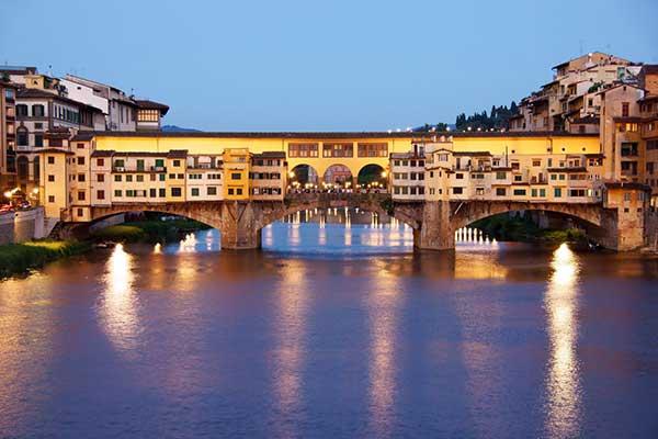 08-Firenze Ponte Vecchio