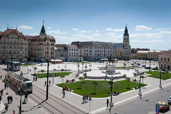 10-Nagyvárad-Szent László tér