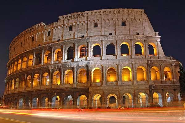 10-Róma Colosseum