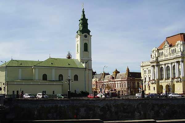 11-Nagyvárad-Szent László templom