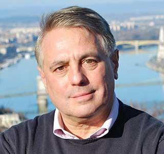 Aranyi István