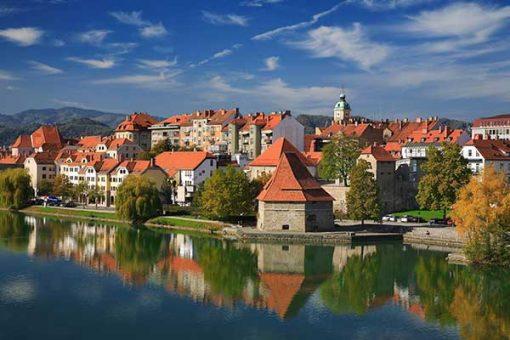 Szlovénia - Maribor