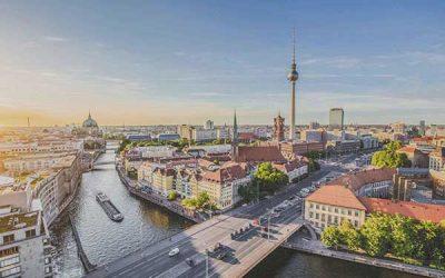 Berlin- Európa legizgalmasabb fővárosa