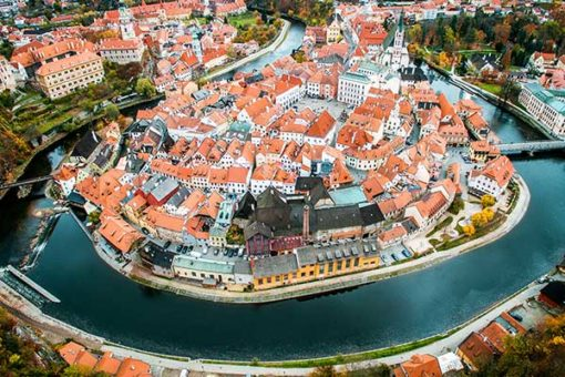 Dél-Csehország