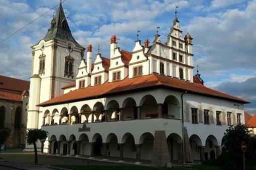 Felvidék és Dél-Lengyelország