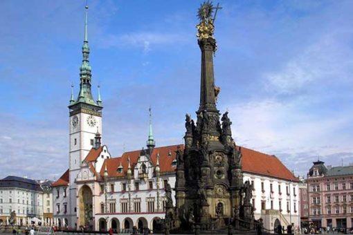 Morvaország-Brno
