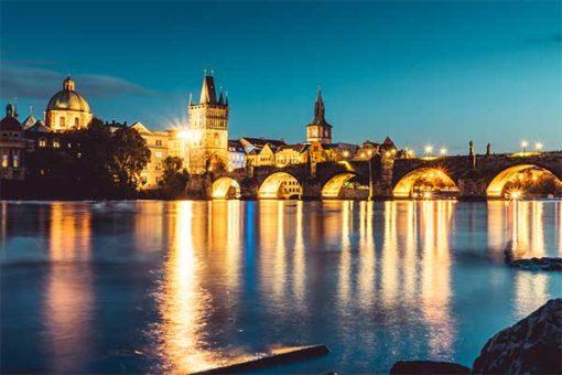 Prága-Karlovy Vary